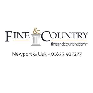 Usk Show Sponsor Fine & Country